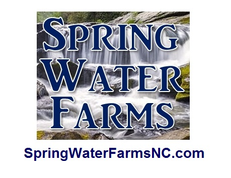 soil supply spring water farms