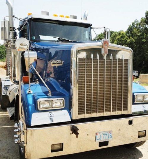 Soil Supply Truck2